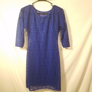 DRESS BY EXPRESS SIZE S/P
